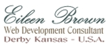E Brown - Web Development Consultant - Derby KS USA