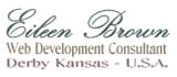 E Brown - Web Development Consultant - Derby KS USA