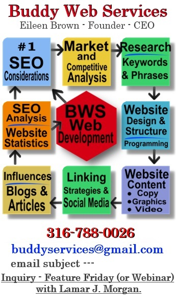 Web Development Chart by Buddy Web Graphics